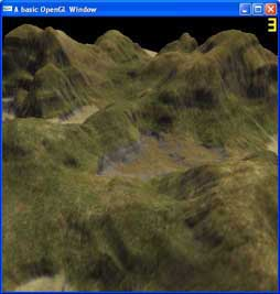 Terrain Texture Tutorial Preview